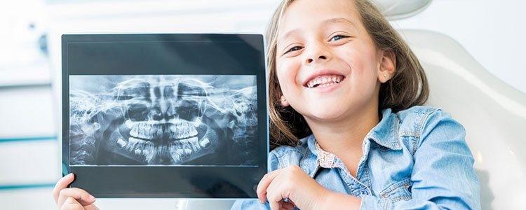 Dentista infantil para todas las edades